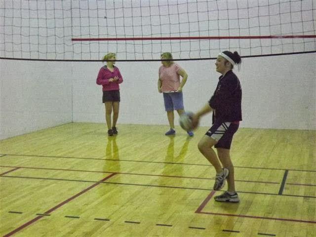 Maelynn-volleyball