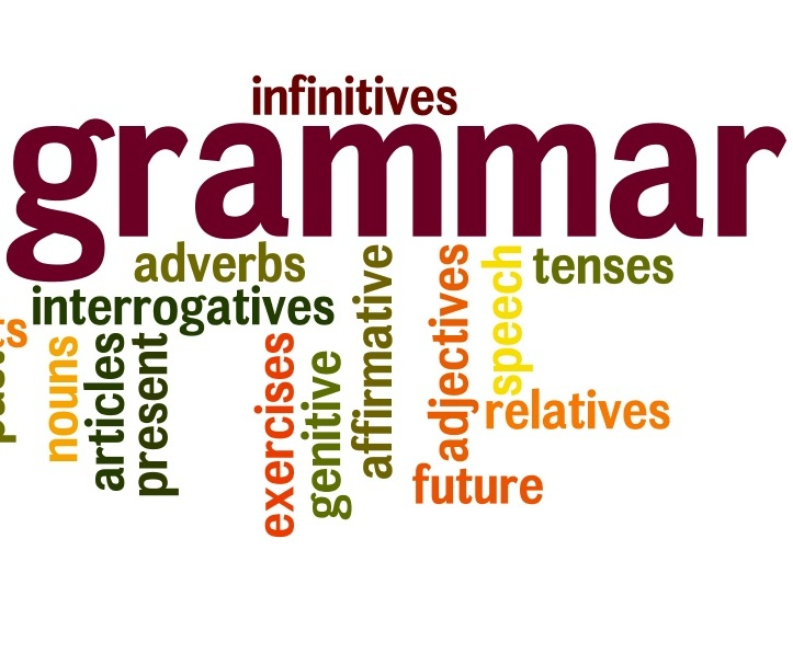 Think Fast Grammar Quiz Answer Key