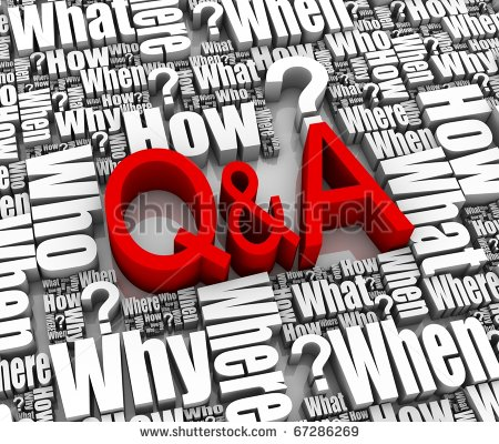 Q and A: Colons