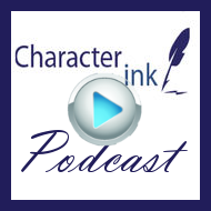 Character Ink Podcasts