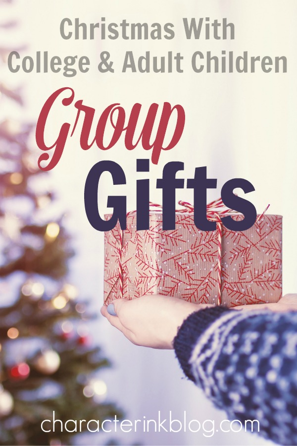 Adult gifts