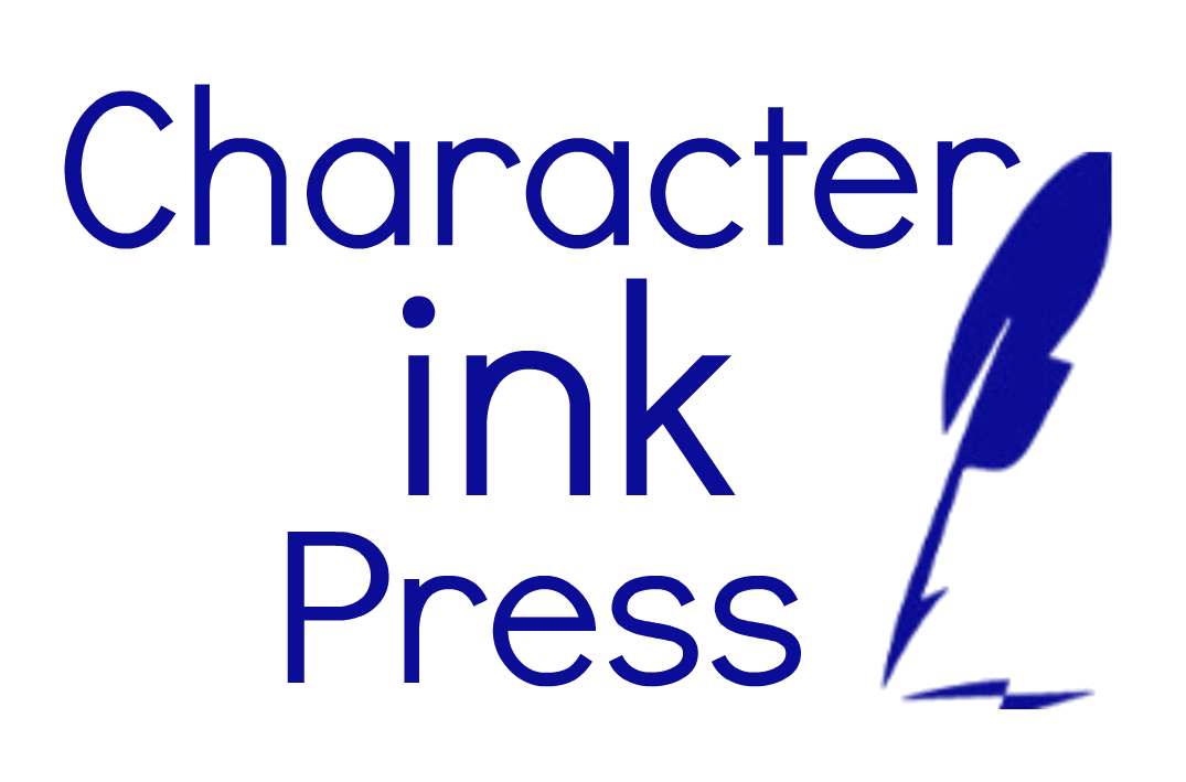 Character Ink