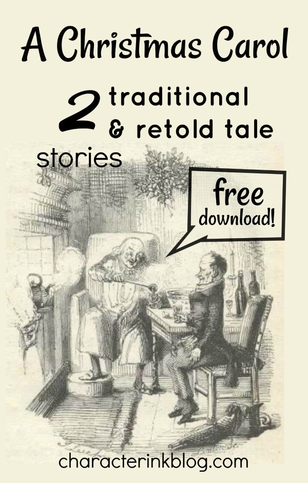 Traditional and Contemporary Scrooge Stories (2 Free Christmas ...